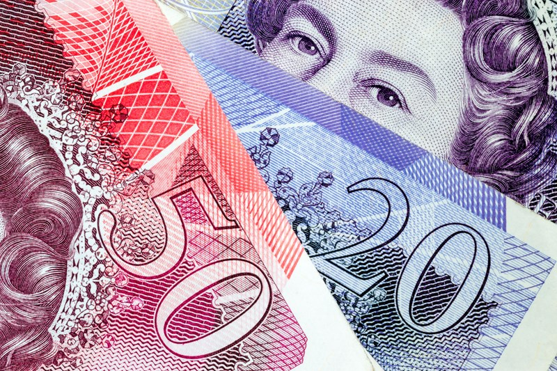 New style £50 note to be introduced