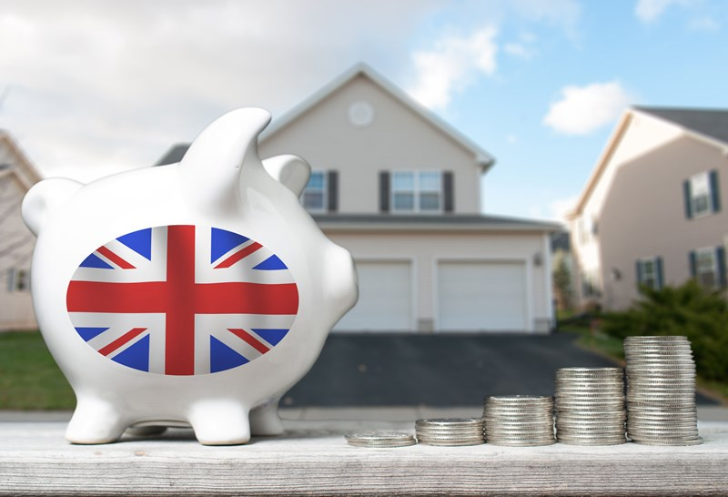 Non-residents selling UK home