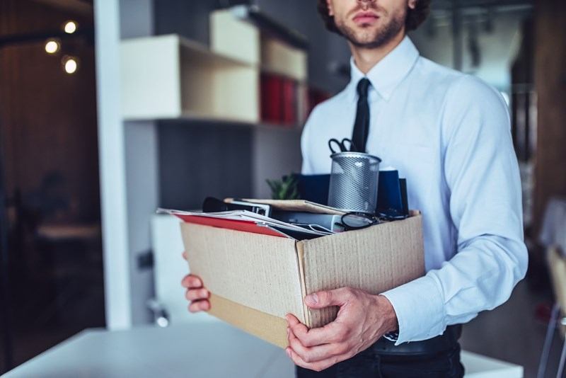 Provisions for termination payment tax changes