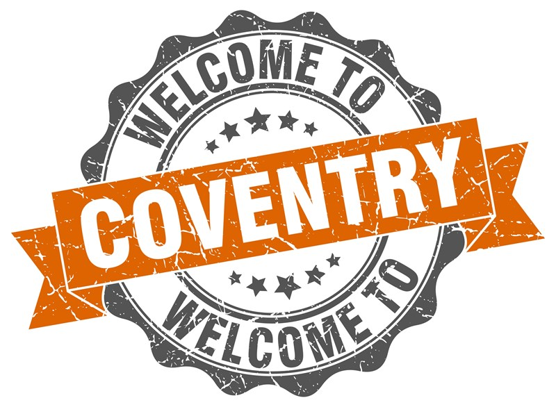 Coventry named UK City of Culture for 2021