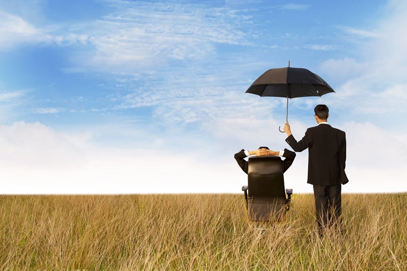 New protection for company directors