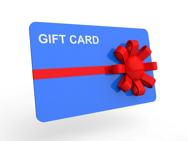 VAT and gift vouchers