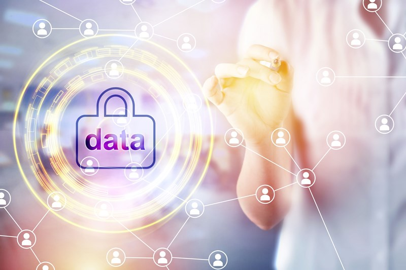 GDPR and Data Protection Act 2018 now in force