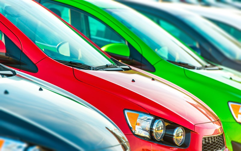 Which car benefits are exempt from tax?