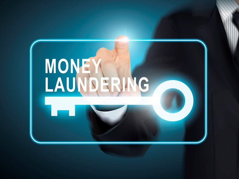 Anti-money laundering rules