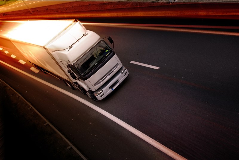 Low emission lorries to pay lower levies