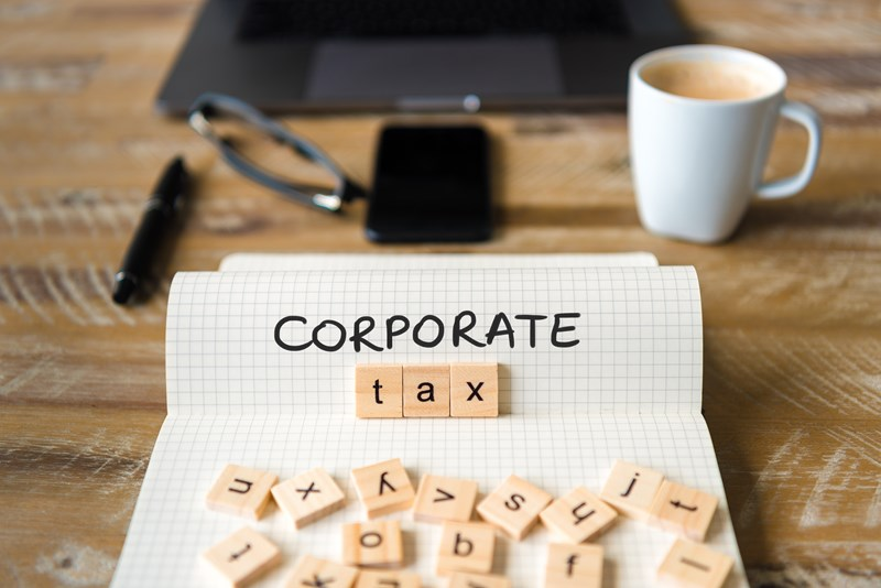 Corporation Tax relief for carried forward losses