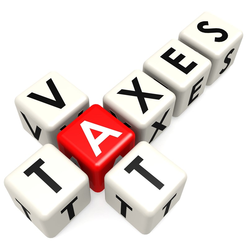 VAT - option to tax