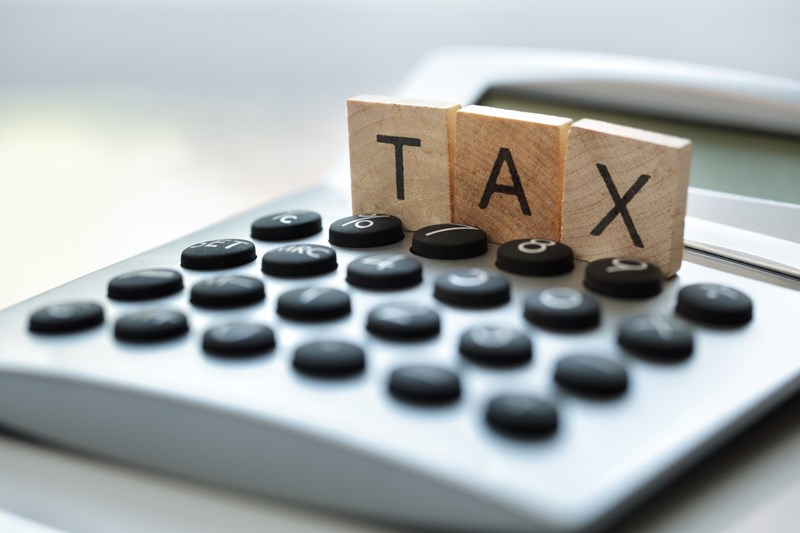 Tax to pay if you exceed the annual pensions allowance
