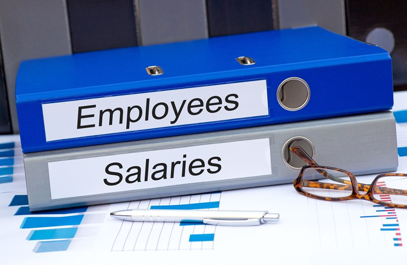 Tax codes for employees
