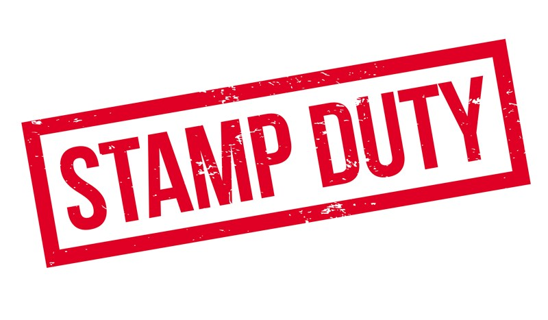 New Stamp Duty surcharge announced