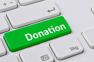 Company tax deductions for charitable donations